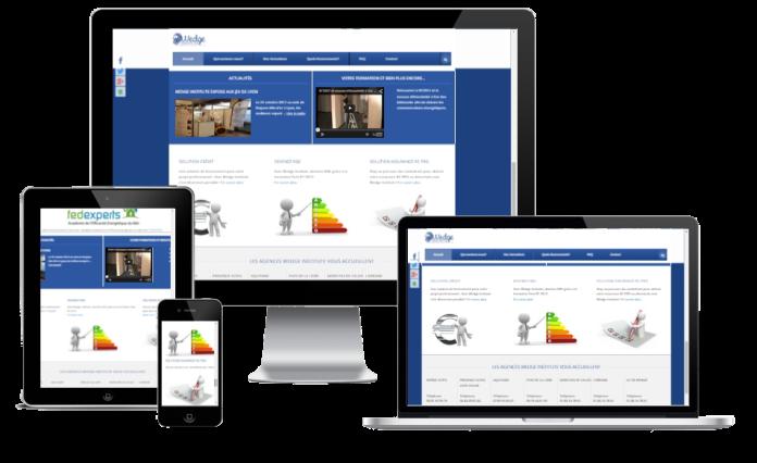 wordpress website professional training